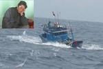 """Vụ đắm tàu làm 3 người mất tích: Lời kể của người trở về từ """"cõi chết"""""""
