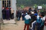 Vụ ngạt khí than ở Thanh Hóa: Người mẹ chưa biết 2 con tử vong