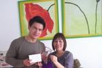 Chuyện tìm cha cảm động của chàng trai mang hai dòng máu Đức-Việt