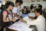 Thanh Hóa: Nhiều thí sinh bị từ chối nhận hồ sơ thi đại học, cao đẳng