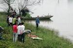 Thanh Hóa: 3 học sinh sa chân chết đuối