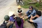 Vụ dân tố Cty Tuấn Đạt cướp đất: Phun thuốc trừ sâu để đuổi dân