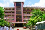 Thi lại vụ tuyển giáo viên tại trường THPT chuyên Lam Sơn