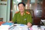 Vụ Thượng tá Công an bị dọa giết: Vẫn chưa trả lời khiếu nại, tố cáo