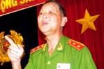 Tướng Nguyễn Việt Thành sẽ bị kiện trong vụ bắt giam oan doanh nhân