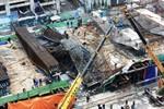 Bộ GTVT quy trách nhiệm vụ tai nạn đường sắt Cát Linh - Hà Đông