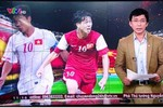 Đài Truyền hình Việt Nam tiếp tục bị phạt