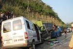 Vụ tai nạn thảm khốc tại Thanh Hóa: Phó Thủ tướng chỉ đạo xử  lý vụ việc