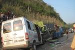 Khởi tố vụ tai nạn thảm khốc tại Thanh Hóa