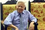"""PGS.TS Đặng Ngọc Dinh bàn về """"thuốc đặc trị"""" chống tham nhũng"""