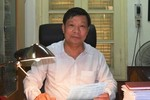 Truy trách nhiệm Chủ tịch huyện vụ công chức chưa tốt nghiệp cấp 2