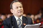 Đại biểu quốc hội nói gì về dự kiến thủ tục tuyên thệ nhậm chức?