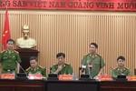 Công an Hà Nội phủ nhận tin công an xã đánh hai luật sư