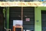 """UBND thành phố Thanh Hóa để dân """"kêu cứu"""" đến bao giờ?"""