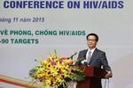 Phòng chống HIV/AIDS với hy vọng và trách nhiệm