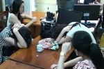 Đổi mới công tác phòng chống ma túy, mại dâm, HIV/AIDS vùng dân tộc thiểu số