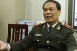 Thiếu tướng Trần Thế Quân: Không phải cứ cho xe đi là trốn được tội
