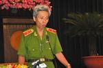 Tổng cục Hải quan đáp lời Thiếu tướng Phan Anh Minh về 50% vụ án buôn lậu