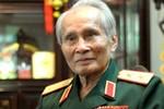 Tướng Thước nói về quân xanh - quân đỏ, cơ hội chính trị trong bầu cử