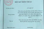 Bảo hiểm xã hội Việt Nam có nguy cơ tiêu tiền tỷ kém hiệu quả