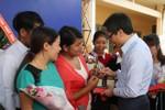 """Phó Thủ tướng và """"điều xúc động nhất"""" khi thăm trường Đắk Plao"""