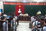 Đề nghị thay người phát ngôn của chính quyền thành phố Sầm Sơn, Thanh Hóa