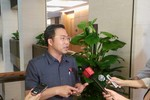 Ông Lưu Bình Nhưỡng: Chúng ta cần chuyên viên, không cần nhiều lãnh đạo