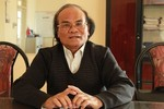 Giáo sư Đinh Quang Báo không đồng tình việc đốt bằng tốt nghiệp