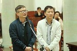 Trịnh Xuân Thanh nhận thêm án chung thân, Đinh Mạnh Thắng 9 năm tù