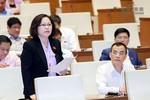 Cách giải quyết vụ cô giáo bị bắt quỳ của đại biểu Quốc hội Ngô Thị Minh