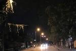 """Phố """"tối thui"""" đã được thắp sáng, người dân cảm ơn Báo Điện tử Giáo dục Việt Nam"""