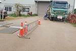 Sở Giao thông Thanh Hóa thấy có bất thường trong giữ xe 5 ngày mới lập biên bản