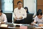 """""""Ông Ngô Văn Tuấn không còn xứng đáng đứng trong bộ máy nhà nước"""""""