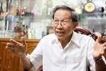 """Tướng Cương: """"Trải qua 7 đời Bộ trưởng, tôi thực sự rất buồn khi nghe tin này"""""""