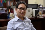 """Tiến sĩ Đinh Văn Minh """"thức tỉnh"""" xã hội khi bàn về sự học ngày nay"""