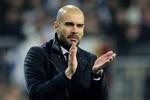 Guardiola đã nhận lời dẫn dắt Man City