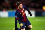 'Siêu nhân' Messi: 2 năm mới chấn thương một lần