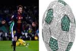 FIFA trao QBV cho Ronaldo, Quả bóng Kim cương cho Messi?