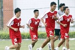 U22 Việt Nam không được phép dự V-League