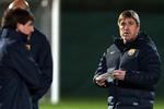 Chân dung thầy mới của Messi, Xavi... ở Barca