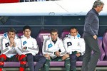 """Mourinho """"trảm"""" Casillas, Real thua sốc: Đổ máu tại """"Vườn hồng"""""""