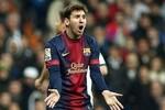 """Messi gọi đối thủ là """"con rối"""", """"đồ ngu"""": Nóng tính hay bẩn tính?"""