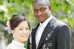 Ngọc Trinh lấy chồng ngoại