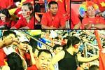 Năm Nhâm Thìn: Năm vận hạn của bóng đá Việt Nam