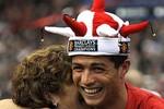 """Ngày Ronaldo trở về: Đem ác mộng tới """"Nhà hát của những giấc mơ""""?"""