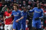 Ramires gỡ hòa cho Chelsea, M.U lại bế tắc