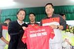 Tuyển Việt Nam thất bại, VFF vẫn giữ HLV Hoàng Văn Phúc