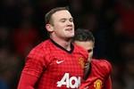 Bị PSG mời khiếm nhã, Rooney - M.U liên thủ phản đòn