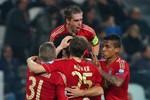 Bayern Munich - Barcelona: Long trời lở đất