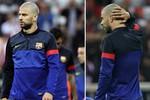 Pep Guardiola tái xuất cùng Barca?!